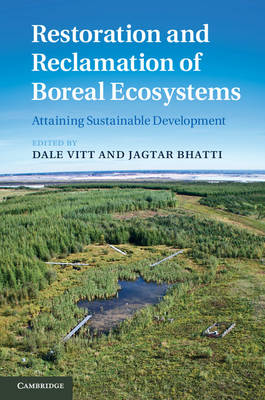 Restoration and Reclamation of Boreal Ecosystems: Attaining Sustainable Development (Hardback)