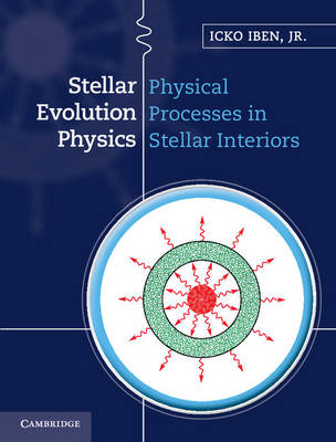 Stellar Evolution Physics - Stellar Evolution Physics 2 Volume Hardback Set (Hardback)