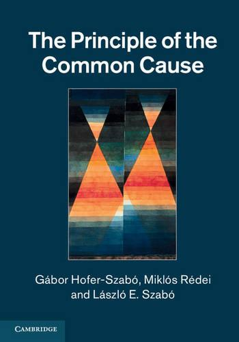 The Principle of the Common Cause (Hardback)