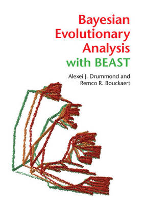 Bayesian Evolutionary Analysis with BEAST (Hardback)