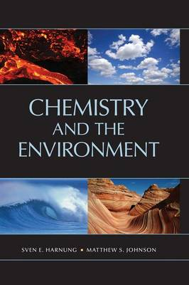 Chemistry and the Environment (Hardback)
