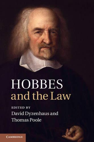 Hobbes and the Law (Hardback)