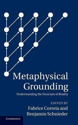 Metaphysical Grounding: Understanding the Structure of Reality (Hardback)