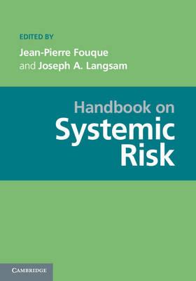 Handbook on Systemic Risk (Hardback)