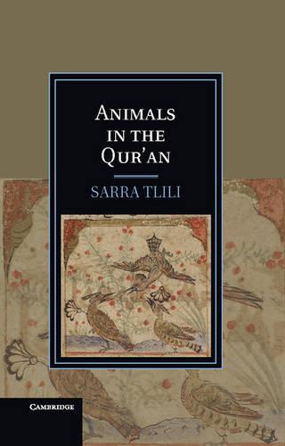 Animals in the Qur'an - Cambridge Studies in Islamic Civilization (Hardback)