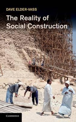 The Reality of Social Construction (Hardback)