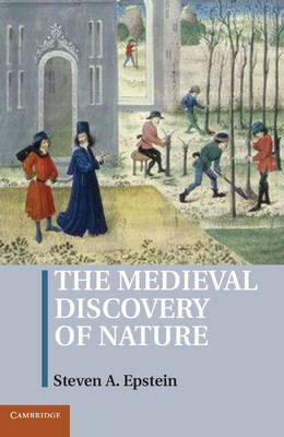 The Medieval Discovery of Nature (Hardback)
