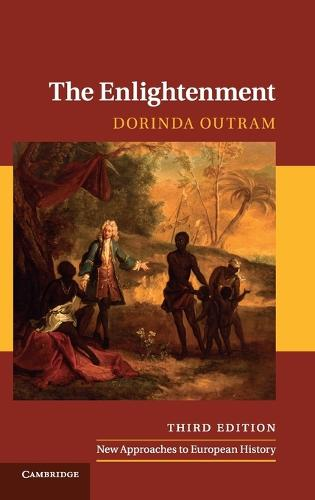 New Approaches to European History: The Enlightenment (Hardback)