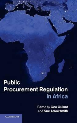 Public Procurement Regulation in Africa (Hardback)