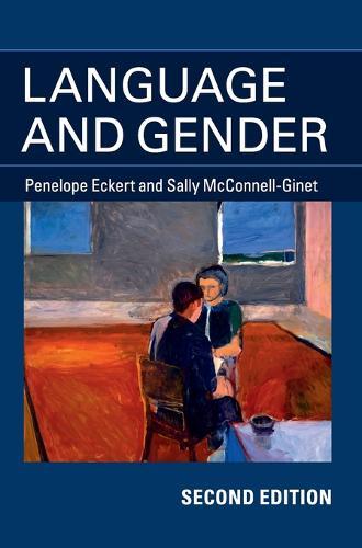 Language and Gender (Hardback)