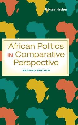 African Politics in Comparative Perspective (Hardback)