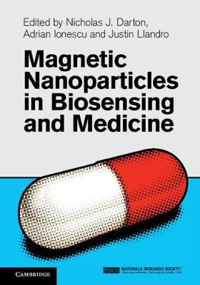 Magnetic Nanoparticles in Biosensing and Medicine (Hardback)
