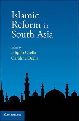 Islamic Reform in South Asia (Hardback)