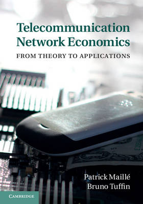 Telecommunication Network Economics: From Theory to Applications (Hardback)