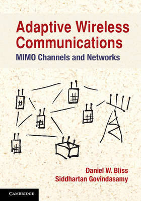 Adaptive Wireless Communications: MIMO Channels and Networks (Hardback)