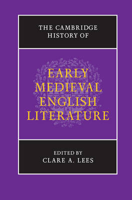The New Cambridge History of English Literature 7 Volume Hardback Set - The New Cambridge History of English Literature