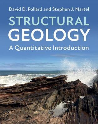 Structural Geology: A Quantitative Introduction (Hardback)