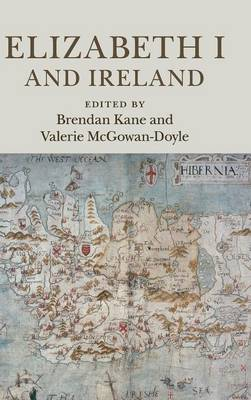 Elizabeth I and Ireland (Hardback)