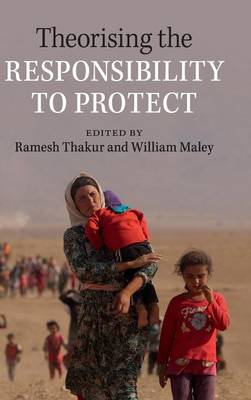 Theorising the Responsibility to Protect (Hardback)