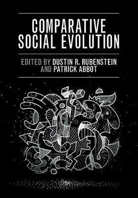 Comparative Social Evolution (Hardback)