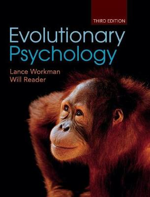 Evolutionary Psychology: An Introduction (Hardback)