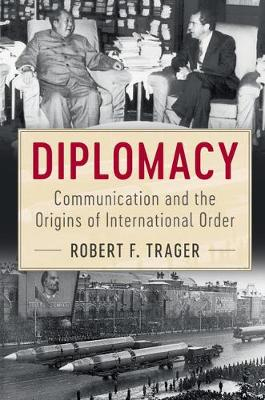 Cover Diplomacy: Communication and the Origins of International Order