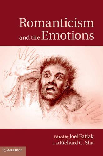 Romanticism and the Emotions (Hardback)