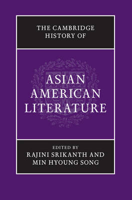 asian american literature essay