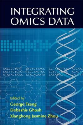 Integrating Omics Data (Hardback)