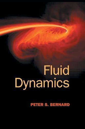 Fluid Dynamics (Hardback)