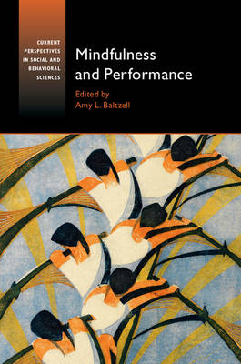 Mindfulness and Performance - Current Perspectives in Social and Behavioral Sciences (Hardback)