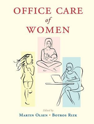 Office Care of Women (Hardback)