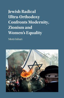 Jewish Radical Ultra-Orthodoxy Confronts Modernity, Zionism and Women's Equality (Hardback)