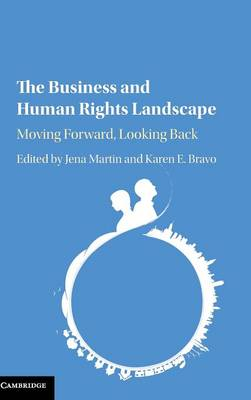 The Business and Human Rights Landscape: Moving Forward, Looking Back (Hardback)