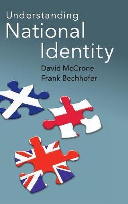 Understanding National Identity (Hardback)