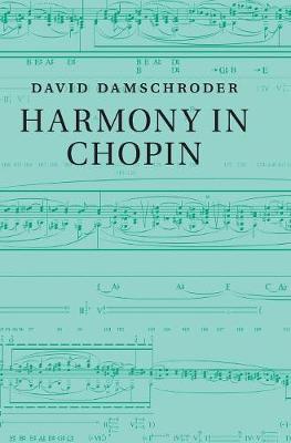 Harmony in Chopin (Hardback)