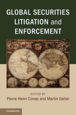 Global Securities Litigation and Enforcement (Hardback)