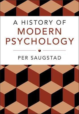 A History of Modern Psychology (Hardback)