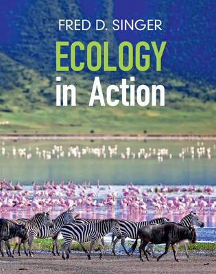 Ecology in Action (Hardback)