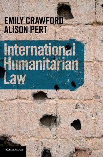 International Humanitarian Law (Hardback)