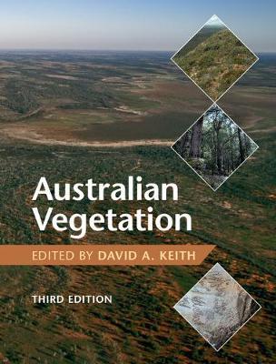 Australian Vegetation (Hardback)