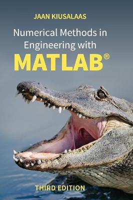 Numerical Methods in Engineering with MATLAB (R) (Hardback)