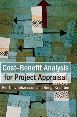 Cost-Benefit Analysis for Project Appraisal (Hardback)