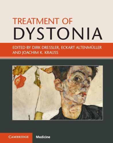 Treatment of Dystonia (Hardback)