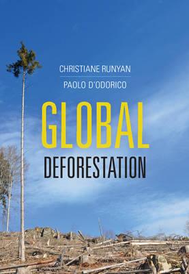Global Deforestation (Hardback)