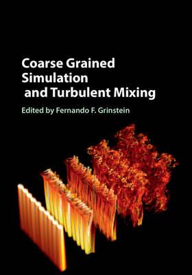 Coarse Grained Simulation and Turbulent Mixing (Hardback)