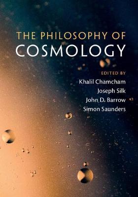 The Philosophy of Cosmology (Hardback)