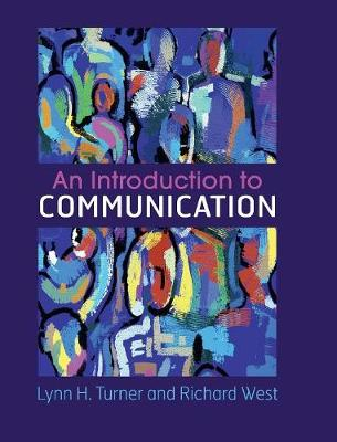 An Introduction to Communication (Hardback)