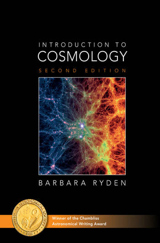 Introduction to Cosmology (Hardback)