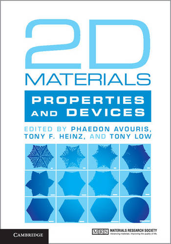 2D Materials: Properties and Devices (Hardback)
